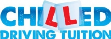 Chilled Driving Tuition logo